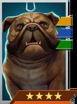 Lockjaw (Royal Bulldog) Enemy
