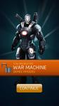 Recruit War Machine (James Rhodes)