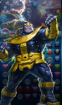 Thanos (Modern) Infinite Power