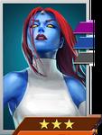 Enemy Mystique (Raven Darkholme)