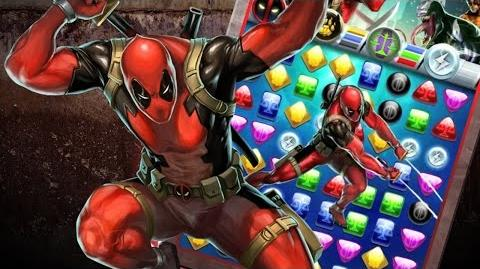 Marvel Puzzle Quest Wiki