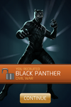 Black Panther (Civil War) Recruit