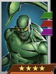 Scorpion (Classic) Enemy