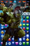 The Hulk (The Main Event) Gamma Powerbomb