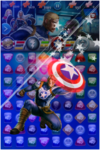 Steve Rogers (Super Soldier) Sentinel of Liberty