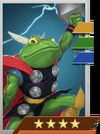 Throg (Puddlegulp) Enemy