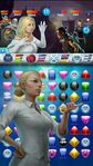 Emma Frost (Astonishing X-Men) Labor for Learning