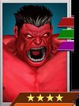 Enemy Red Hulk (Thunderbolt Ross)