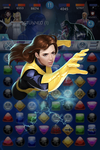 Kitty Pryde (Uncanny X-Men) Circuit Breaker