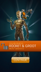 Recruit Rocket & Groot (Most Wanted)