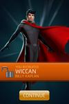 Wiccan (Billy Kaplan) Recruit
