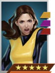 Kitty Pryde (Uncanny X-Men) Enemy