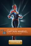 Captain Marvel (Galactic Warrior) Recruit