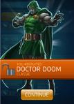 Recruit Doctor Doom Classic