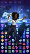 Monica Rambeau (Agent of S.W.O.R.D.) S.W.O.R.D. Strike