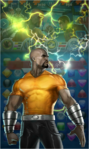 Luke Cage (Hero for Hire) Unbreakable