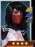 Silk (Cindy Moon) Enemy