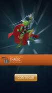 Throg (Puddlegulp) Recruit