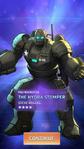 The Hydra Stomper (Steve Rogers) Recruit