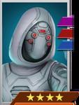 Ghost (Quantum Thief) Enemy