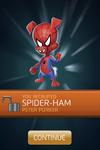 Spider-Ham (Peter Porker) Recruit