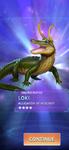 Loki (Alligator of Mischief) Recruit