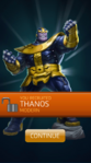 Recruit Thanos (Modern)