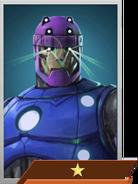 Sentinel Seeker