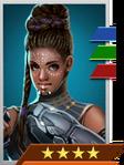 Shuri (Master Engineer) Enemy