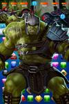 The Hulk (The Main Event) Grand Entrance