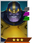 Thanos (Modern) Enemy