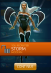 Recruit Storm Modern