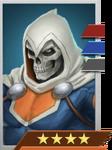 Taskmaster (Tony Masters) Enemy