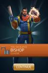 Bishop (Classic) Recruit