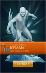 Recruit Iceman (All New X-Men)