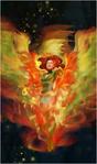 Jean Grey (Phoenix) Phoenix Force