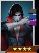 Morbius (The Living Vampire) Enemy