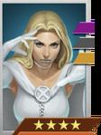 Emma Frost (Astonishing X-Men) Enemy