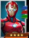 Riri Williams (Ironheart) Enemy