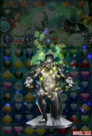 Silver Surfer (Skyrider) Perfect Being