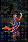 Kamala Khan (Ms. Marvel) Bring Out the Best