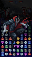 Morbius (The Living Vampire) In the Shadows