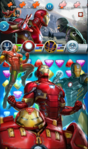 Iron Man (Mark XLVI) House Party Protocol