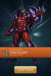 Onslaught (Psionic Entity) Recruit