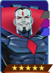 Mister Sinister (Nathaniel Essex) Enemy