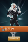 Black Cat (Master Thief) Recruit