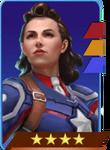 Peggy Carter (Captain America) EnemyNew