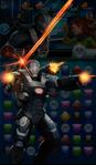 War Machine (James Rhodes) Gatling Gun (1)