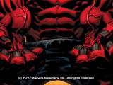 Red Hulk (Thunderbolt Ross)