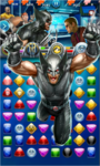 Wolverine (X-Force) Surgical Strike